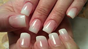 be simple yet chic top 50 picks for clear nail design