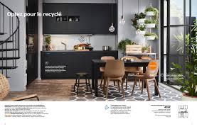ikea table cuisine haute table haute de cuisine ikea élégant brochure cuisines ikea 2018