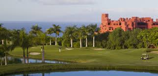 abama golf enjoy the best golf course in tenerife canary islands