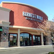 Las Vegas Barnes And Noble Barnes U0026 Noble Bookstore In Fairfield