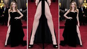 Angelina Leg Meme - image 259310 angelina jolie s leg know your meme