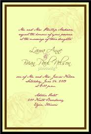 outstanding indian wedding invitation wording for friends card 23