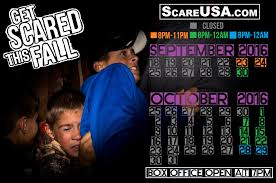 scare usa haunted house manitowoc two rivers travel information