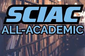 Clu Campus Map Sciac Honors 150 Kingsmen Regals As All Academic Clu Sports
