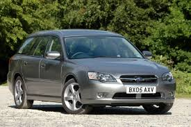subaru 2005 subaru legacy and outback 2004 car review honest john