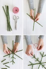 pine snowflake wreaths snowflakes pipes and christmas