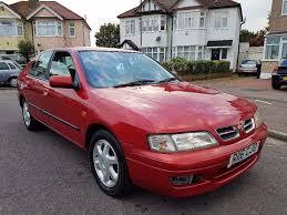 1998 nissan primera hatchback very good condition not toyota