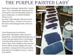 what colors make purple paint what colors make purple paint in this color wheel i did manage to
