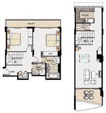 good split bedroom floor plans on split floor plans 4 bedrooms