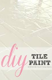 tile paint little miss methodist diy painting bathroom tile tsc