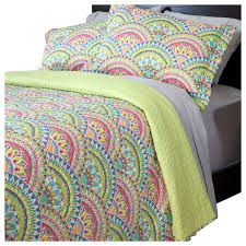 melanie printed quilt set traditional quilts and quilt sets