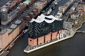these will be the most talked about new buildings of 2017 herzog de meuron elbphilharmonie hamburg