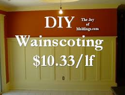 Cost Of Wainscoting Panels - how much does a finish carpenter charge to install moldings the