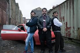 Starsky And Hutch Watch Online Nadeem Riaz Ahmed And Zafar Amin Meet Paul Michael Glaser