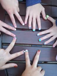 nail art pictures pictures of kids nail art