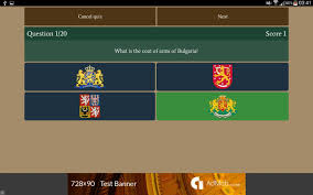 Quiz Flags Of Europe Europe Quiz Free U2013 Android Apps Auf Google Play