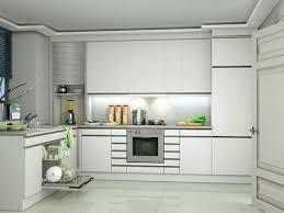 ebony wood unfinished shaker door european style kitchen cabinets