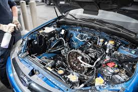 subaru wrx engine apm tuned