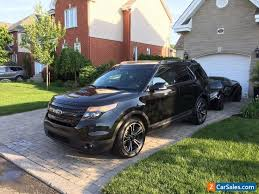 ford explorer price canada best 25 2015 ford explorer sport ideas on ford
