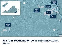 Franklin Maps Area Maps Franklin Southampton Economic Development Inc