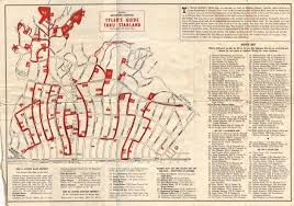 Beverly Hills Famous Houses Maps