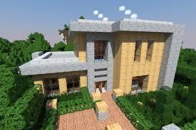 minecraft home interior minecraft home designs 20 modern minecraft houses reactor