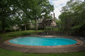 5 philly mansions for sale with jaw dropping pools curbed philly