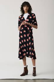 dresses shop dresses shop ganni dresses at ganni
