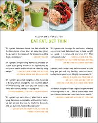 Food Map Diet The Eat Fat Get Thin Cookbook More Than 175 Delicious Recipes