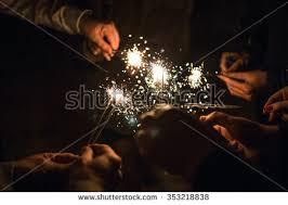 Sparklers Sparkler Stock Images Royalty Free Images U0026 Vectors Shutterstock