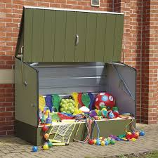Backyard Storage Units Buy Outdoor Metal Storage Units Tts