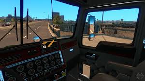 kenworth america t800 for american truck simulator