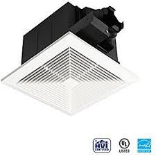 2100 Hvi Bathroom Fan Ultra Quiet Ventilation Fan Bathroom Exhaust Fan 75 110cfm 1 0