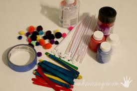 most used craft supplies on as we grow