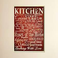 furniture appealing kitchen periodic table framed piece wall