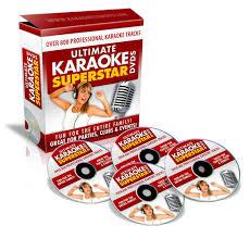 affiliate program for karaoke dvd cd cdg 2 tier system