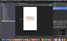 zk horizontal layout iphone how to center image horizontal for all screen size in