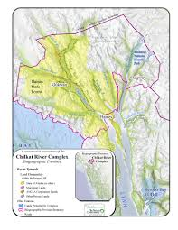 Wrangell Alaska Map by Map Gallery