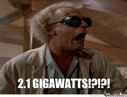 Doc Brown Meme - doc brown by mulletjuice meme center