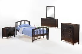 Bed And Nightstand Set Zest Molasses Bed Night U0026 Day Molasses Bed Sets For Kids U0026 Teenagers