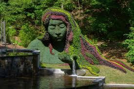 Atlanta Botanical Gardens Membership Botanical Gardens Create Local Technique
