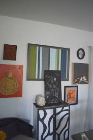 diy halloween gallery wall reveal u2022 our house now a home