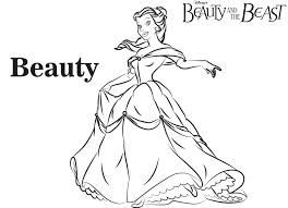 77 beauty and the beast teapot coloring page beauty and the