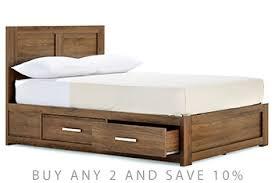 walnut bedroom furniture buy adult bedroom furniture cuba walnut from the next uk online shop