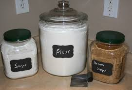 Storage Containers For Flour Kitchen Gadgets Wares U2013 Sweet Me U0027s