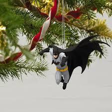 batman the guardian of gotham city ornament keepsake ornaments