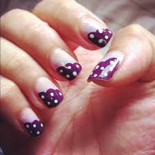 nail art design french choice image nail art designs