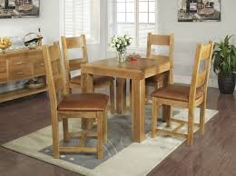 Solid Wood Buffet Table Kitchen Square Solid Wood Small Kitchen Table Picture Small