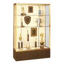 trophy display cabinets display cases trophy cabinets dallasmidwest com
