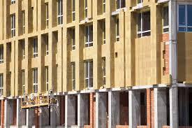 energy efficiency house wall renovation for energy saving